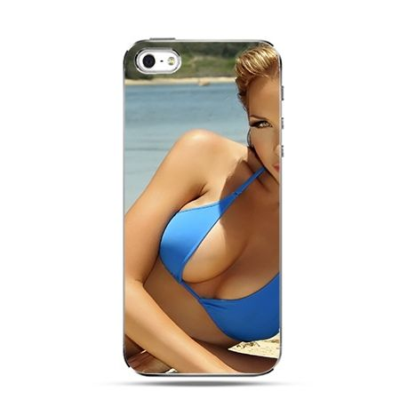 Etui na Apple iPhone 6 plus - Laska w bikini