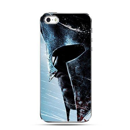 Etui na Apple iPhone 6 plus - Hełm 300