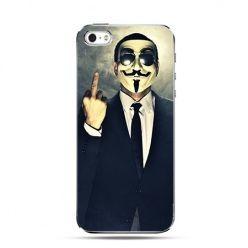 Etui na iPhone 6 plus - Fuck You