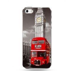 Etui na Apple iPhone 6 plus - Czerwony autobus Londyn