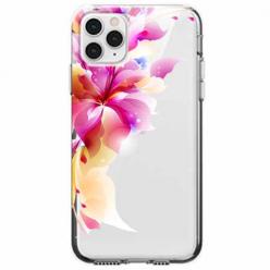 Etui na telefon Apple iPhone 11 Pro Max - Bajeczny kwiat.