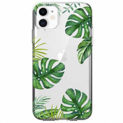 Etui na telefon Apple iPhone 11 - Welcome to the jungle.