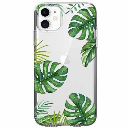 Etui na telefon Apple iPhone 11 - Welcome to the jungle.