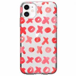 Etui na telefon Apple iPhone 11 - XO XO XO.
