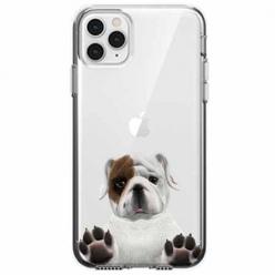 Etui na telefon Apple iPhone 11 Pro - Słodki szczeniaczek.