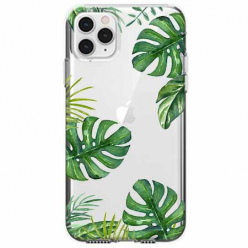 Etui na telefon Apple iPhone 11 Pro - Welcome to the jungle.