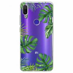 Etui na Xiaomi Redmi Note 7 Pro - Welcome to the jungle.