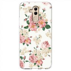 Etui na Huawei Mate 20 Lite - Polne kwiaty