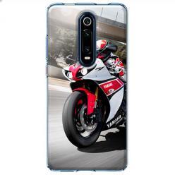 Etui na Xiaomi Mi 9T - Motocykl ścigacz