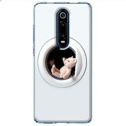 Etui na Xiaomi Mi 9T - Misio w pralce
