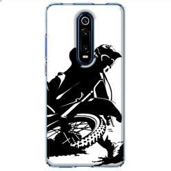 Etui na Xiaomi Mi 9T - Motocykl Cross