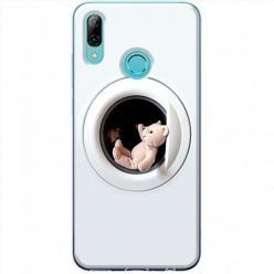 Etui na Huawei P Smart Z - Misio w pralce