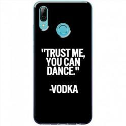 Etui na Huawei P Smart Z - Trust me You can Dance