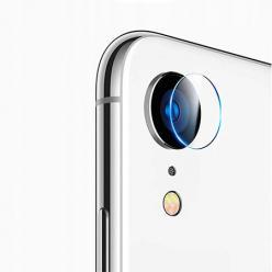 iPhone XR Hartowane szkło na Tylny aparat