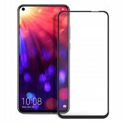 Huawei Honor 20 hartowane szkło 5D Full Glue - Czarny.
