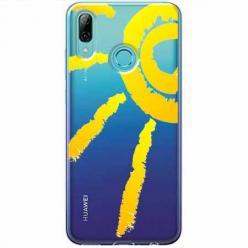 Etui na Huawei P Smart Z - Nie chce Misie.