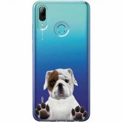 Etui na Huawei P Smart Z - Słodki szczeniaczek.