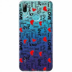 Etui na Huawei P Smart Z - Love, love, love…