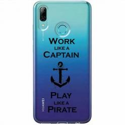 Etui na Huawei P Smart Z - Work like a Captain…