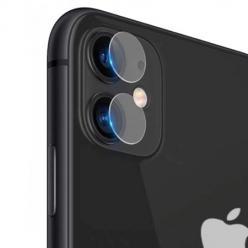 iPhone 11 Hartowane szkło na Tylny aparat