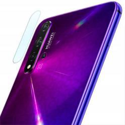 Huawei Nova 5T Hartowane szkło na aparat, kamerę z tyłu telefonu